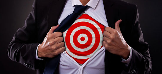 Defining Your Target Market the Easy Way
